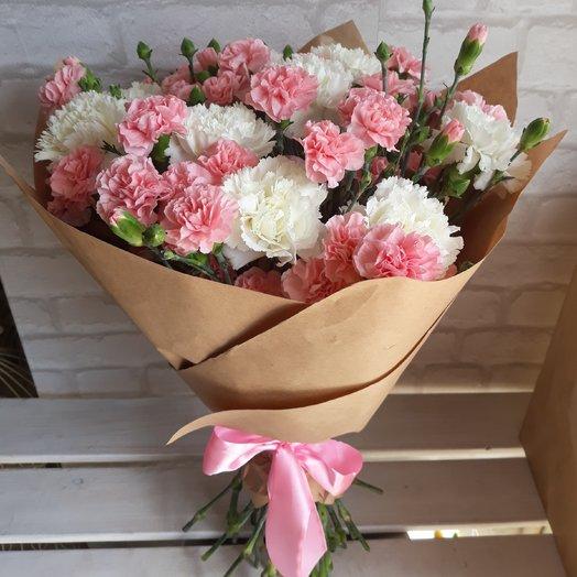 """Букет """"Кружева"""": букеты цветов на заказ Flowwow"""