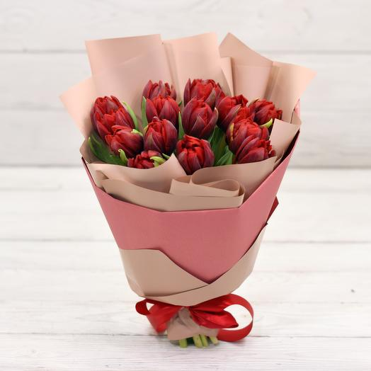 Букет Роксана: букеты цветов на заказ Flowwow