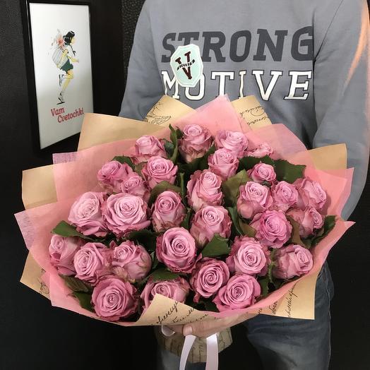Мэри M: букеты цветов на заказ Flowwow