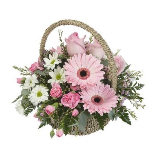 Летний рассвет: букеты цветов на заказ Flowwow
