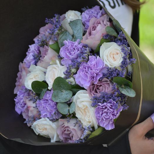 Ореон: букеты цветов на заказ Flowwow