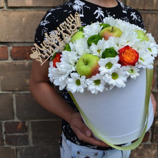 На день Знаний: букеты цветов на заказ Flowwow
