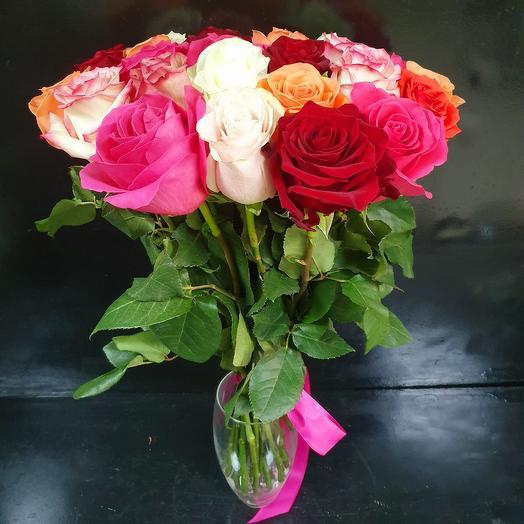 Букет 178: букеты цветов на заказ Flowwow