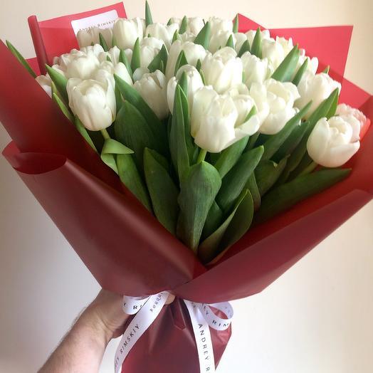 Renata Bouquet: букеты цветов на заказ Flowwow