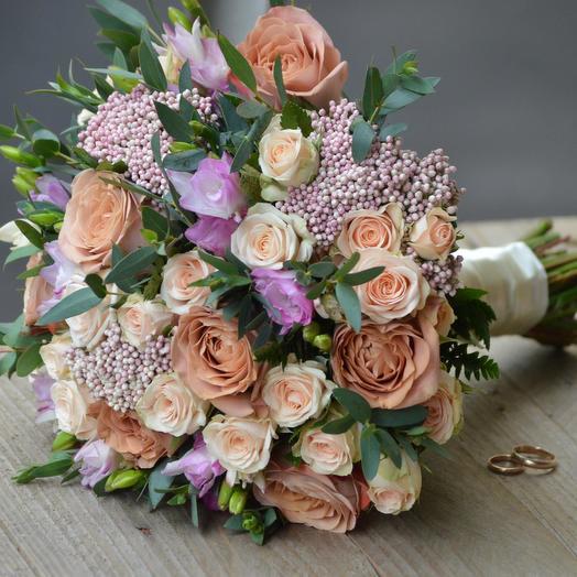 "Букет цветов ""Легенда о любви"": букеты цветов на заказ Flowwow"