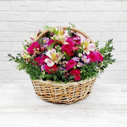 К-12: букеты цветов на заказ Flowwow