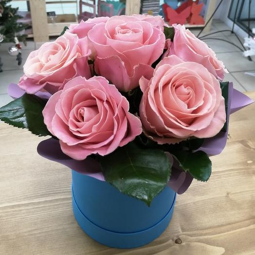 Розовая поэма