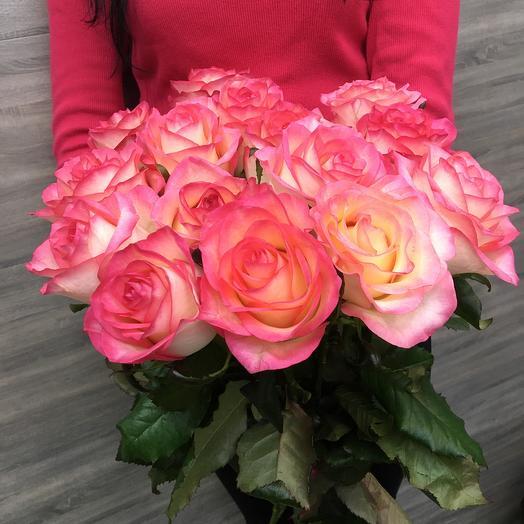Букет джумилия 15: букеты цветов на заказ Flowwow