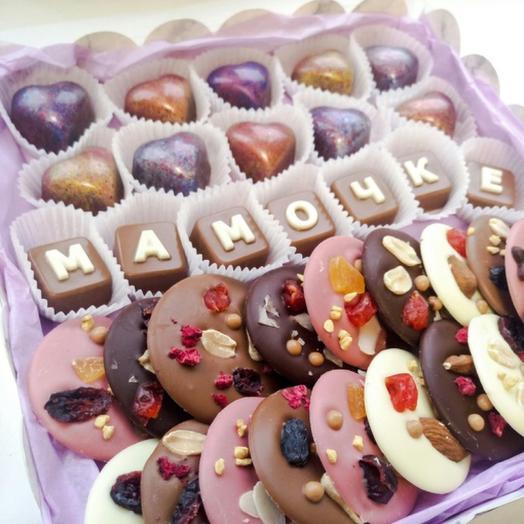 Шоколад для мамы