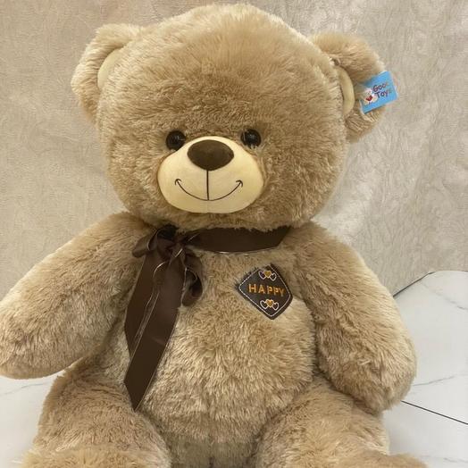Мягкая игрушка «Медвеженок»