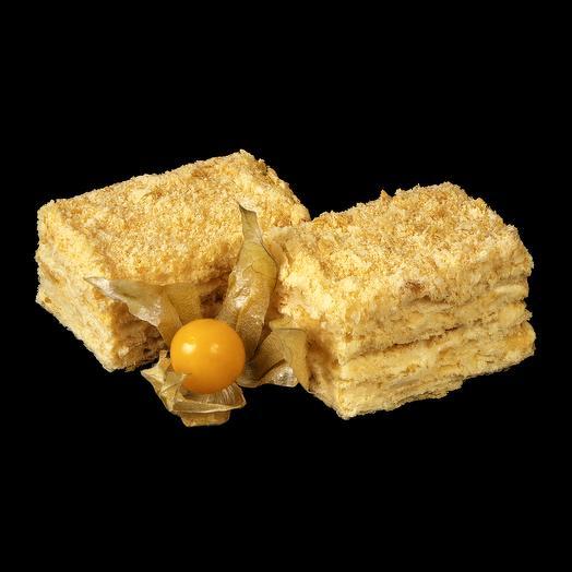 Пирожное Наполеон 2 куска
