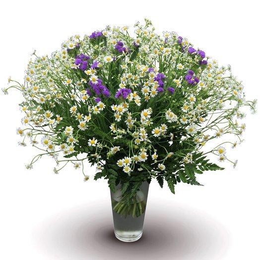Погадай на любовь: букеты цветов на заказ Flowwow