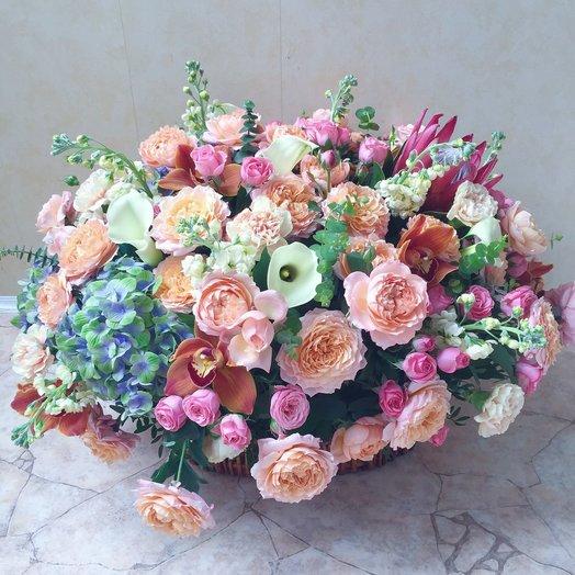 Шантиль: букеты цветов на заказ Flowwow