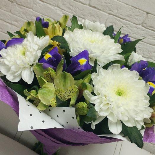 Хочется весны: букеты цветов на заказ Flowwow