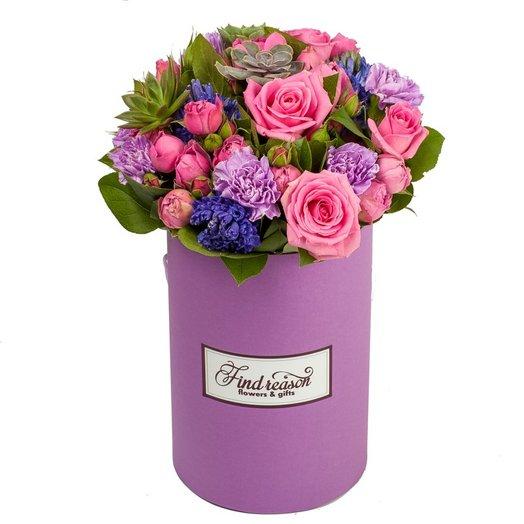 Кориолан: букеты цветов на заказ Flowwow