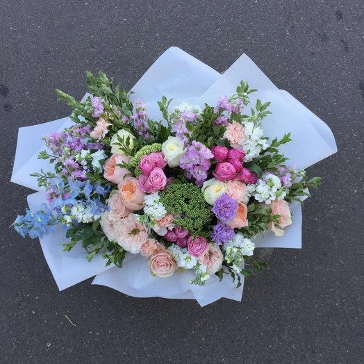 Флоренция: букеты цветов на заказ Flowwow