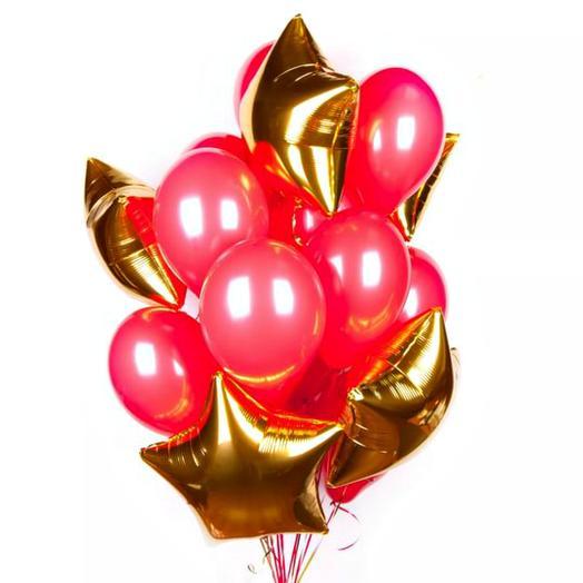 """Букет """"Королевское золото"""": букеты цветов на заказ Flowwow"""