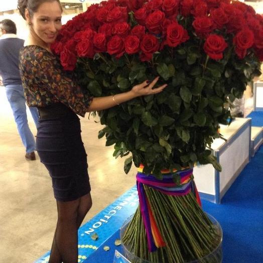 Макори: букеты цветов на заказ Flowwow
