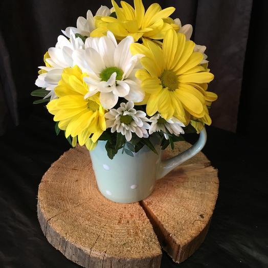 Солнечная: букеты цветов на заказ Flowwow