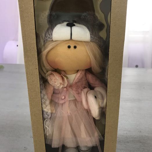 Авторская кукла1
