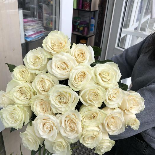 Розы 21
