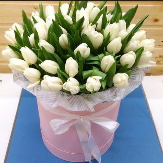 Tulip 101pcs