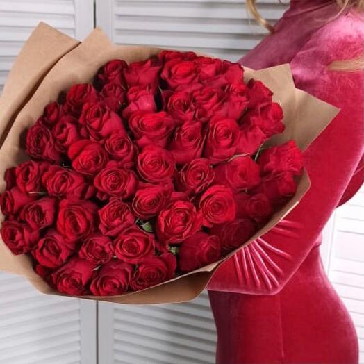 51 rose premium