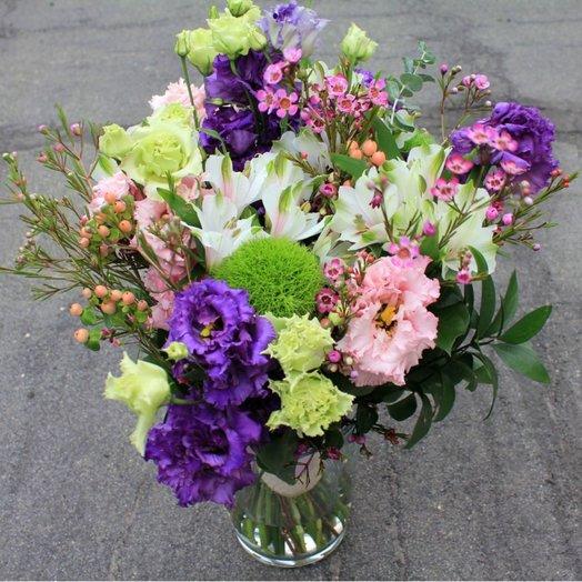 Тициан: букеты цветов на заказ Flowwow