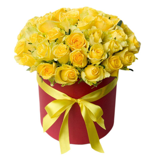 Яркое впечатление: букеты цветов на заказ Flowwow