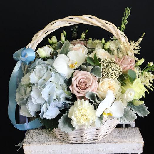 Ясный день: букеты цветов на заказ Flowwow