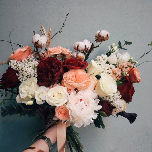 """Я говорю """"Люблю"""": букеты цветов на заказ Flowwow"""