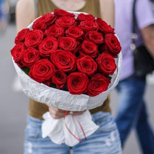А-ля вечерний Ургант: букеты цветов на заказ Flowwow