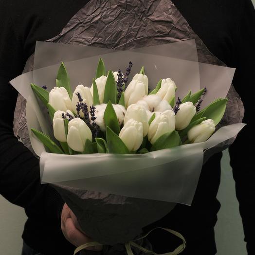 «Счастливое созвездие»: букеты цветов на заказ Flowwow