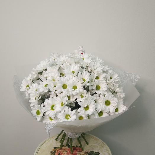 """""""Ангел мой"""": букеты цветов на заказ Flowwow"""