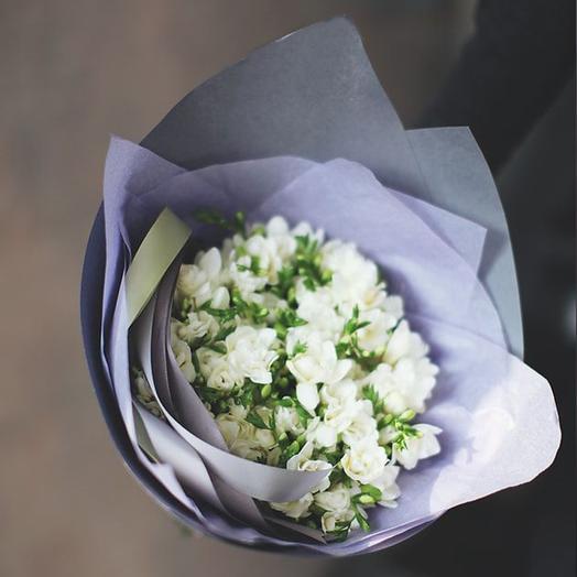"""Букет """"Арфа"""": букеты цветов на заказ Flowwow"""