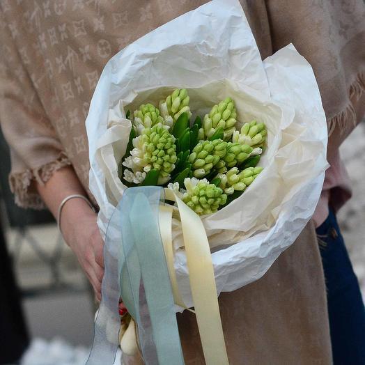 Букет 66: букеты цветов на заказ Flowwow