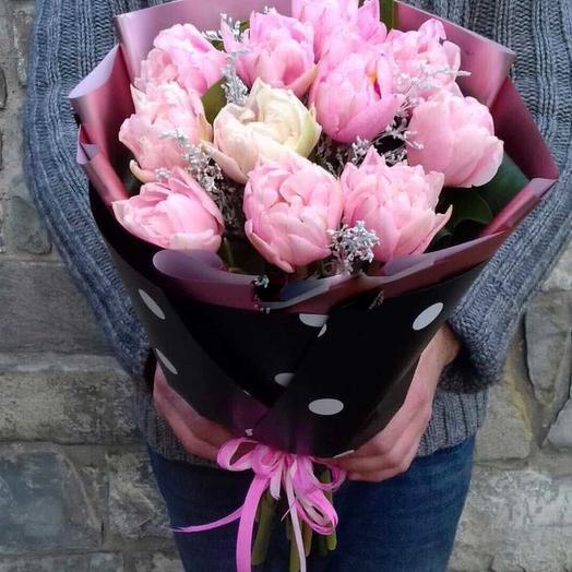 Аморе: букеты цветов на заказ Flowwow