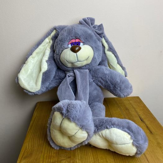 Plush Hare
