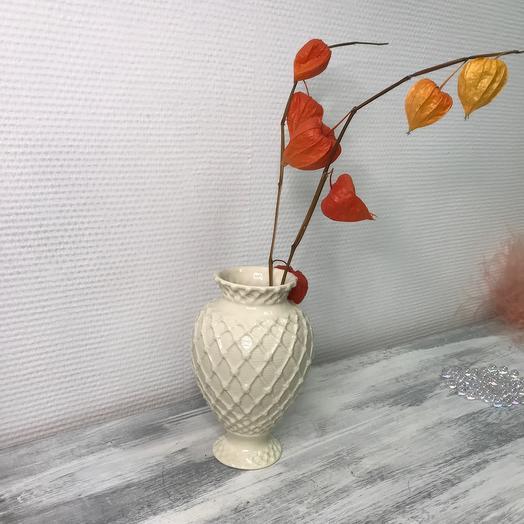 Винтажная ваза