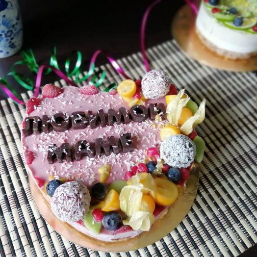 Торт Lovecake