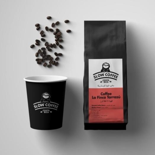 Кофе молотый La Finca Tarrazu Коста-Рика 340 грамм