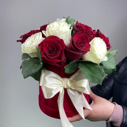 """Композиція """"Троянда"""""""