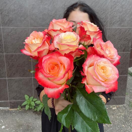 Розы для любимой🌹🌹🌹