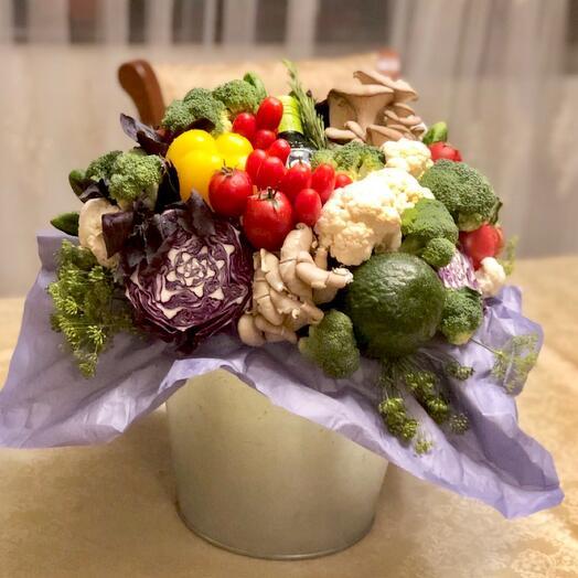 Овощной