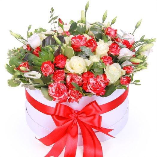 Букет № 108 Алтей: букеты цветов на заказ Flowwow