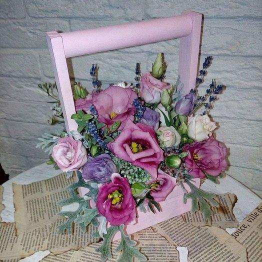 Марья: букеты цветов на заказ Flowwow