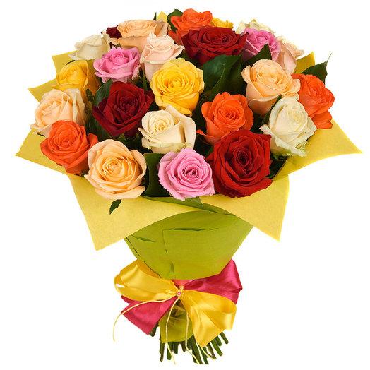 """Букет """"Карнавал"""": букеты цветов на заказ Flowwow"""