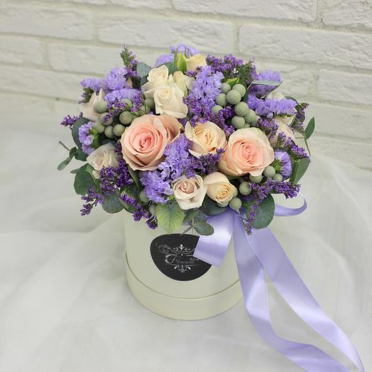 Афина 2: букеты цветов на заказ Flowwow