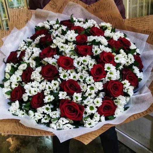 Juli: букеты цветов на заказ Flowwow