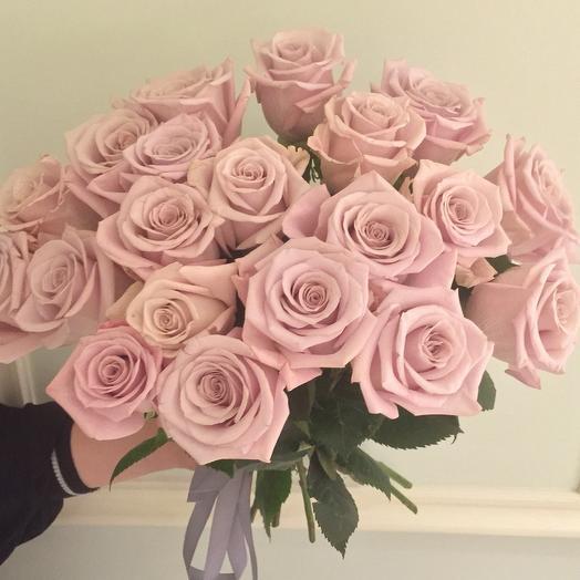 Мента: букеты цветов на заказ Flowwow